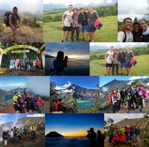 Gallery Rinjani Wonders